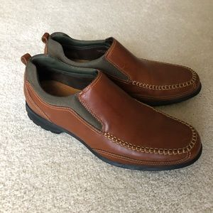 Cole Haan Loafer - Worn Once!